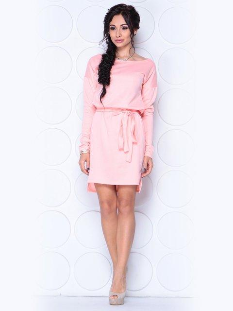 Сукня персикового кольору Laura Bettini 3788875