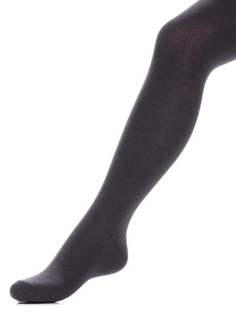 Колготки сірі БЧК 3750487