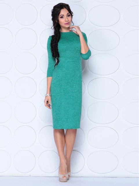 Сукня зелена Laura Bettini 3794386