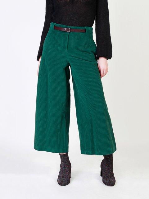 Кюлоти зелені Dixie 3794046