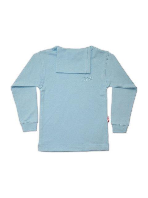 Гольф блакитний BBr 3801526
