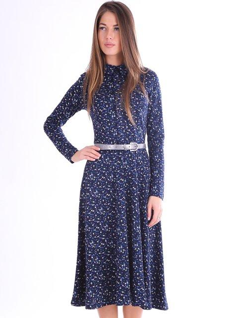 Платье в принт Jet 3801804
