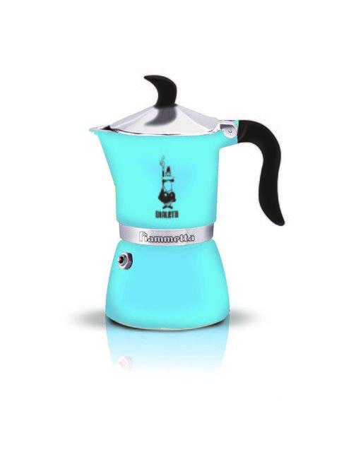 Гейзерна кавоварка на 3 чашки Bialetti 3789267