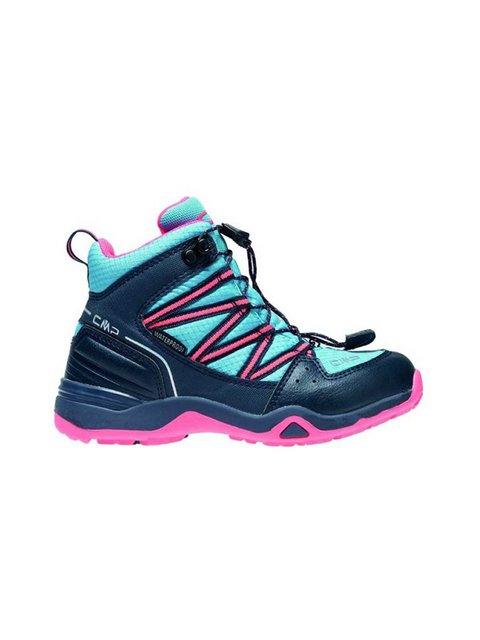 Ботинки синие CMP 3808306