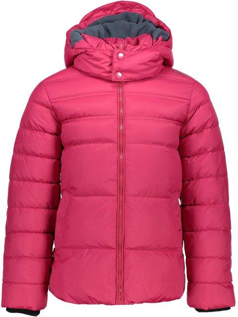 Куртка малинова CMP 3808338