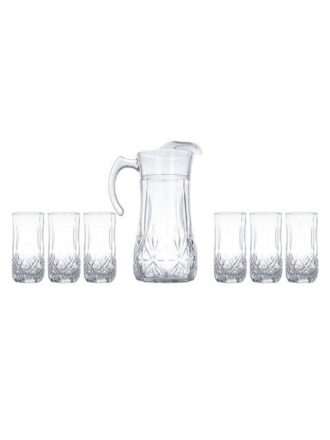 Питний набір (7 предметів) Luminarc 3811349
