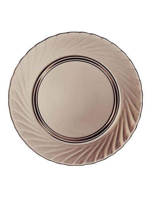Тарілка обідня (24,5 см) Luminarc 3811414