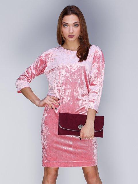 Сукня рожева Jet 3799575