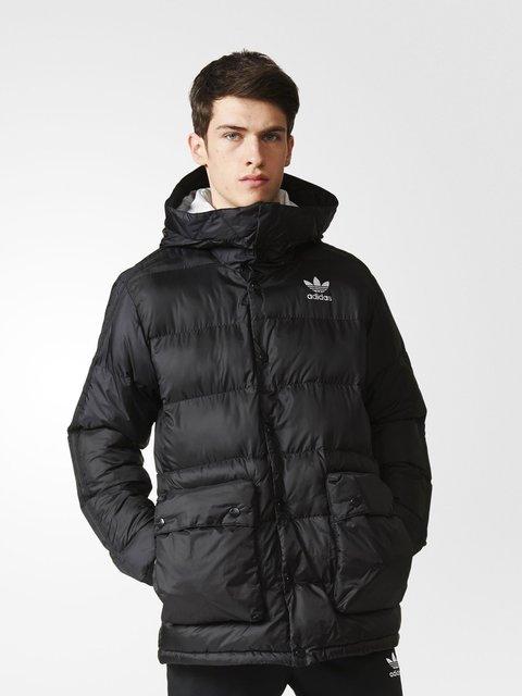 Куртка черная Adidas 3022762