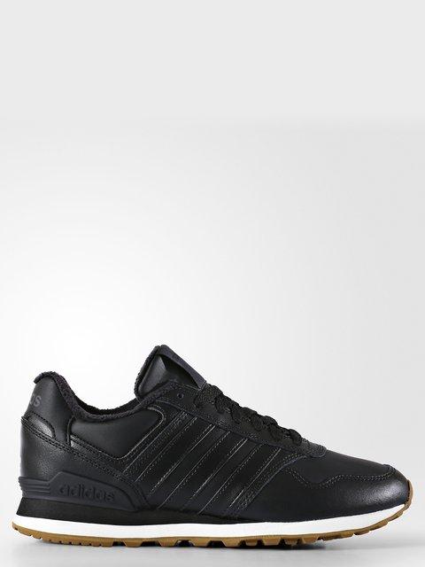 Кроссовки черные Adidas 3793926