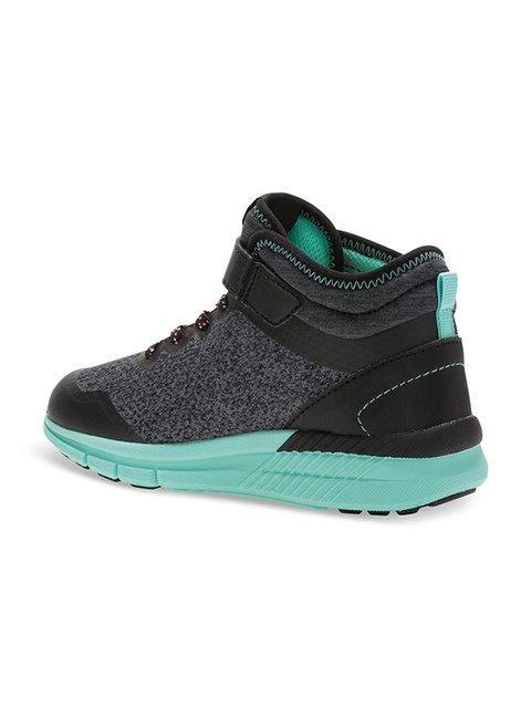Кросівки чорні Sy-Girls Ideal Mid SAUCONY 3808722