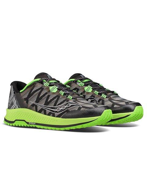 Кросівки сірі Koa Tr SAUCONY 3808830