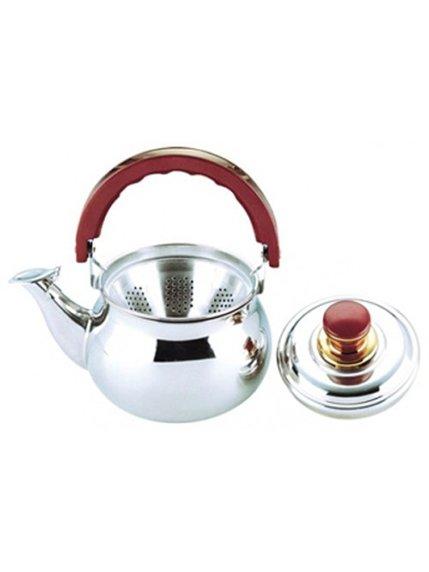 Чайник музичний із заварником althaus (1000 мл) Trendy 3823007