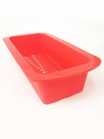 Форма для випічки силіконова (26х13х7 см) Trendy 3823098