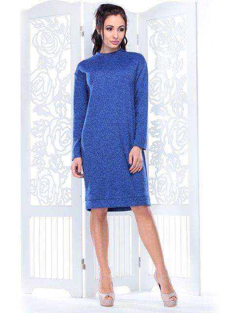 Сукня кольору електрик Laura Bettini 3800665