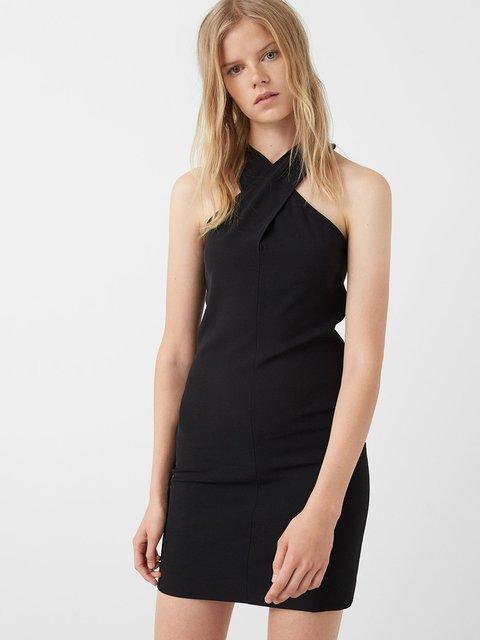 Сукня чорна Mango 3825016