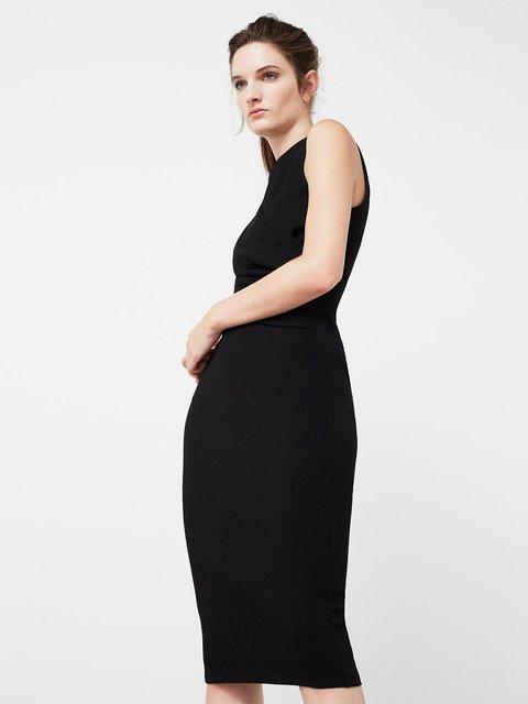 Сукня чорна Mango 3825044