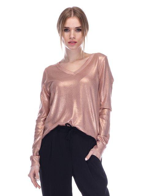 Пуловер розовый Vero Moda 3685267