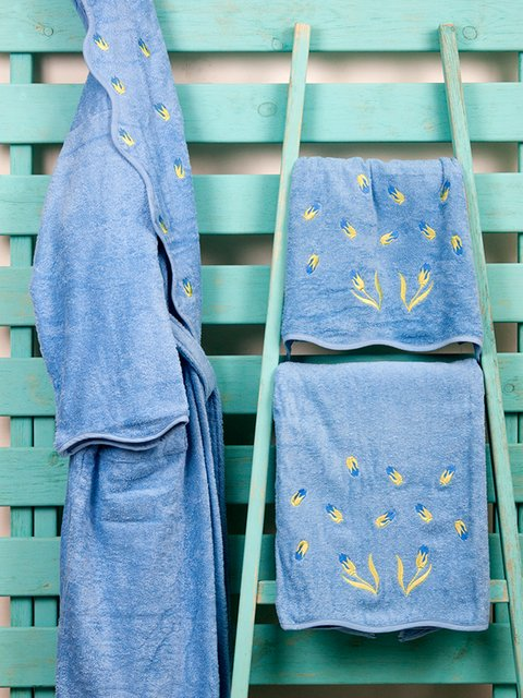 Набор для сауны и бани Maisonette 3734307