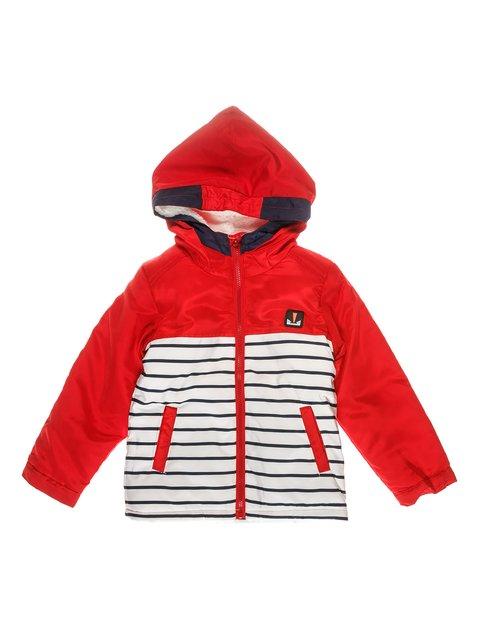Куртка красная JHOW kids 3826000