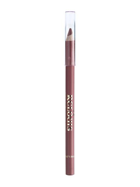 Олівець для губ — №01 RELOUIS 3830100