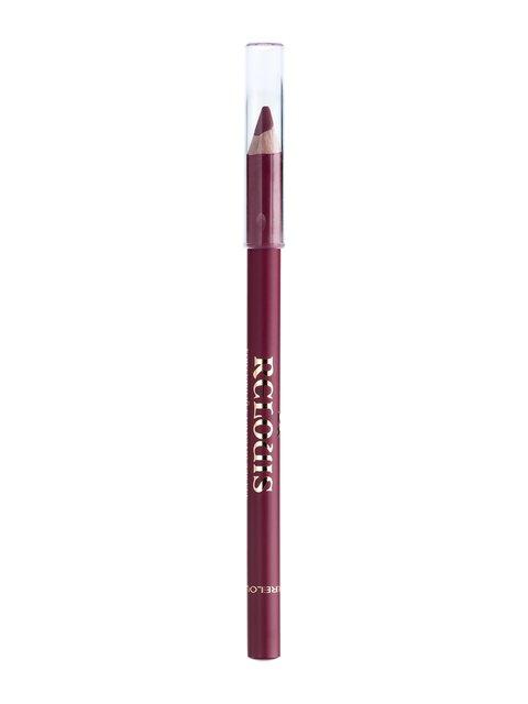 Олівець для губ - №06 RELOUIS 3830102