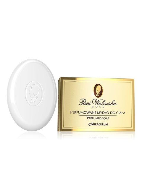Крем-мило парфумоване Pani Walewska Gold (100 г) Miraculum 3833083