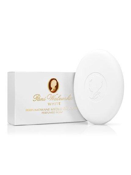 Крем-мыло парфюмированное Pani Walewska White (100 г) Miraculum 3833086