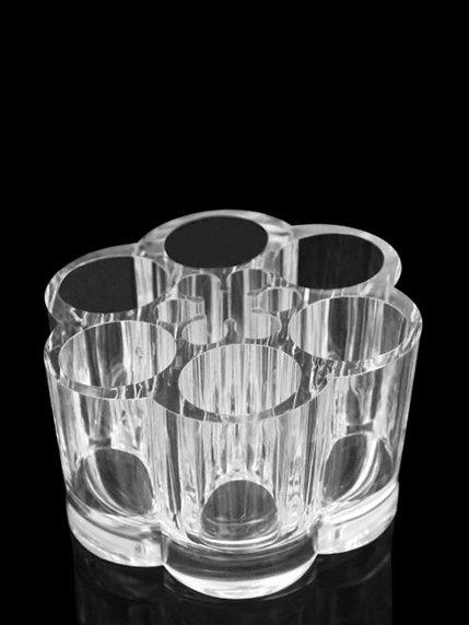 Органайзер «Склянка» для косметики Веселі подарунки 3833484