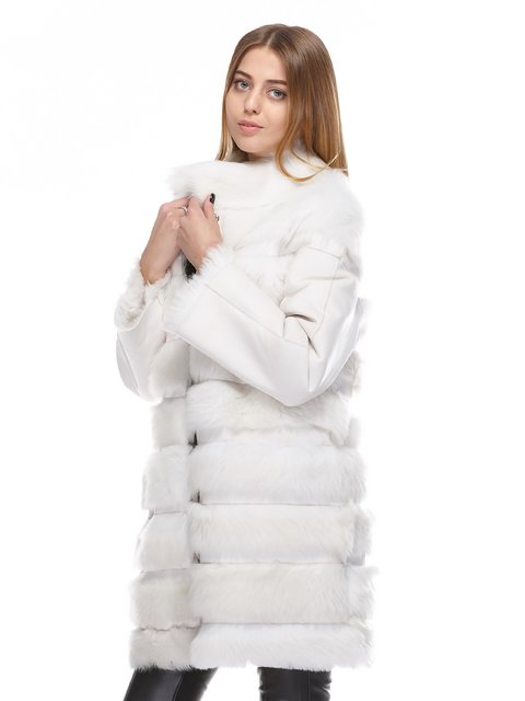 Дублянка біла Bianca 3841133