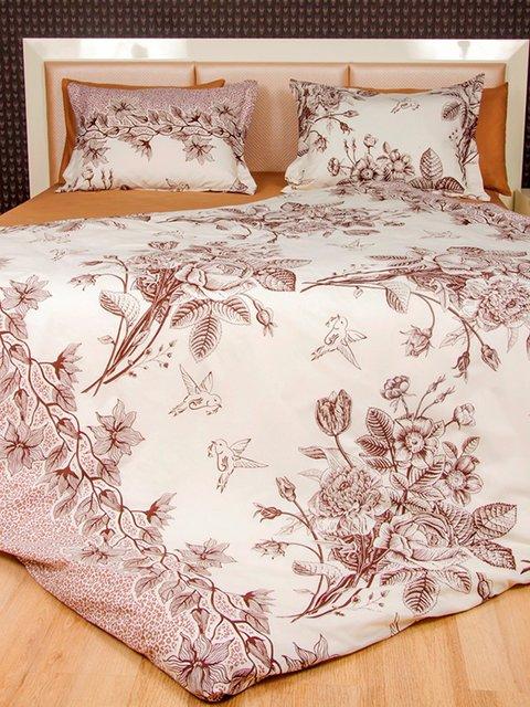 Комплект постельного белья двуспальный (евро) LOTUS 3832961
