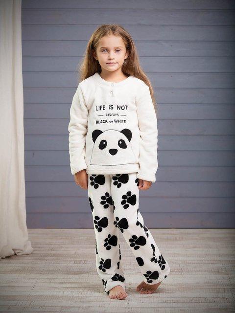 Комплект: джемпер і штани Danaya шелковые дети 3852208