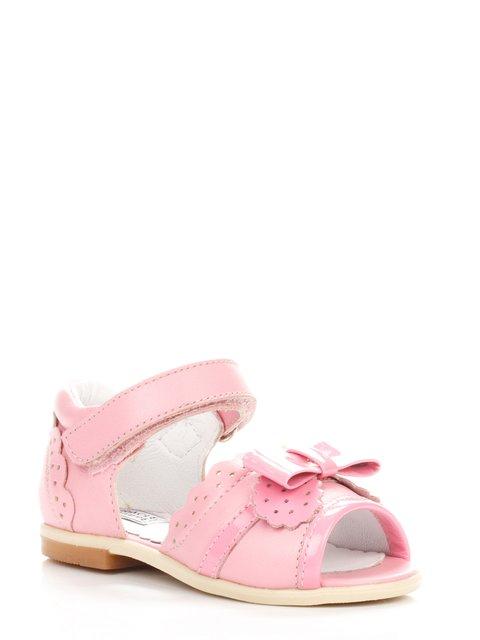 Сандалії рожеві Miracle Me 3844470