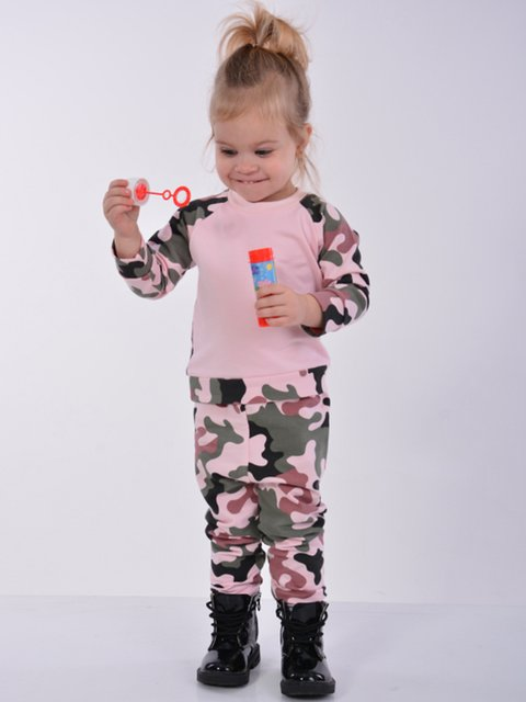 Комплект: джемпер і штани Lapchu 3859273