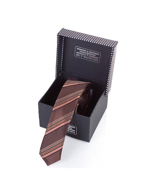Краватка в смужку Eterno 3866501