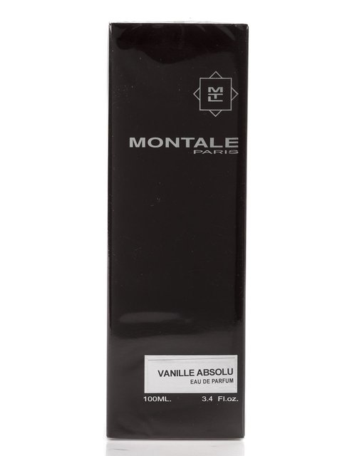 Парфюмированная вода Vanille Absolu (100 мл) Montale 3867320