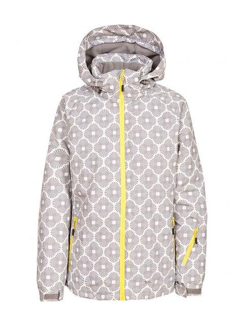 Куртка в принт Trespass 3608338