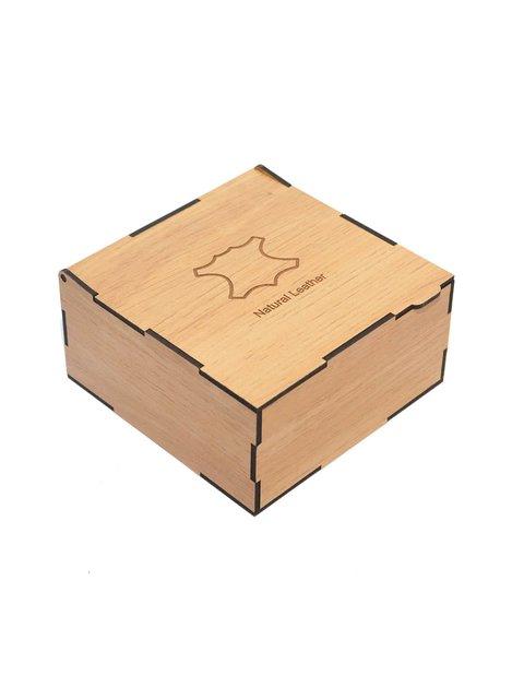 Коробка для ремня подарочная Fashion Look 3869679