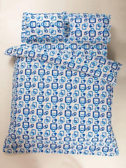 Комплект постельного белья семейный LOTUS 3326148