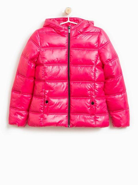 Куртка розовая Oviesse 3785594