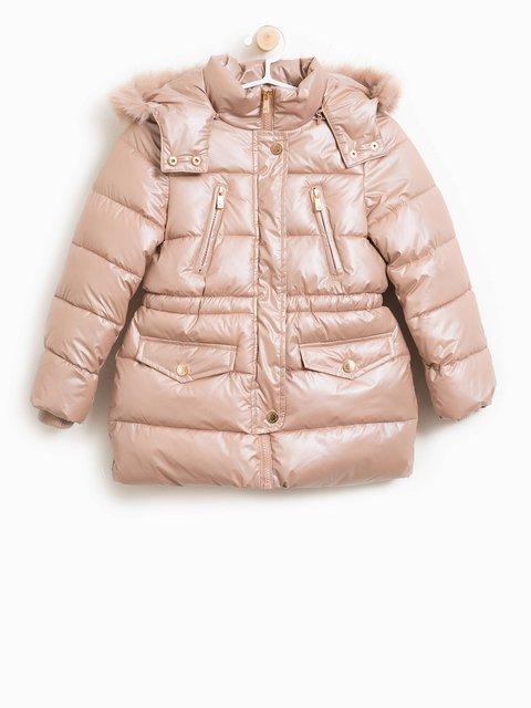 Куртка бузкова Oviesse 3786003