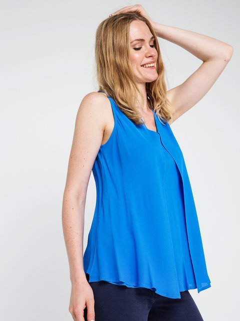 Блуза синя BGN 3856466