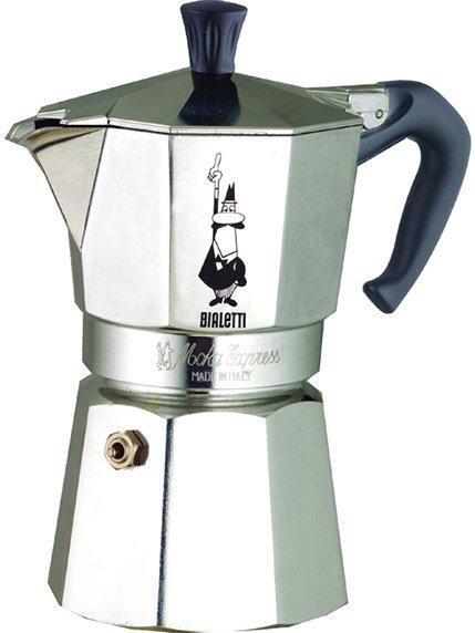 Гейзерна кавоварка (240 мл) Bialetti 3890767