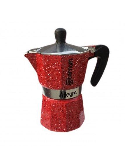 Кофеварка гейзерная (180 мл) Bialetti 3890750