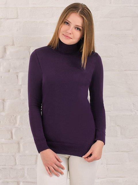 Гольф фиолетовый G-Rom 3892354