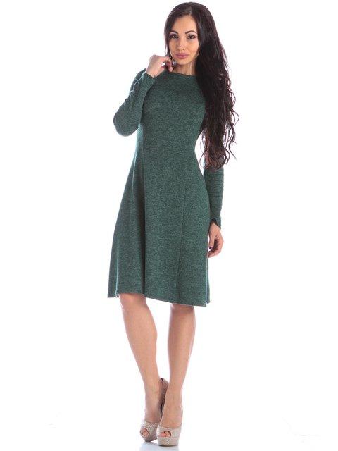 Сукня зелена Laura Bettini 3895673