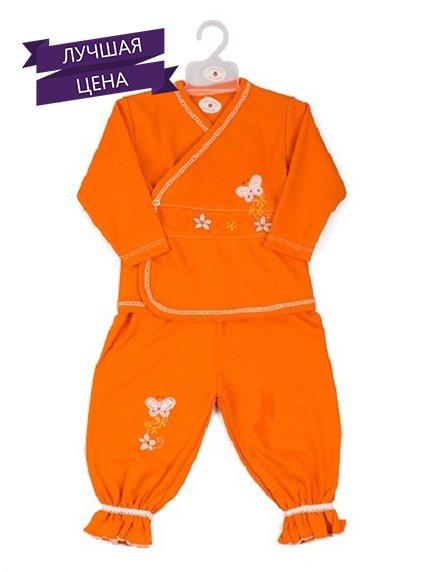 Комплект: кофта и брюки Ladida Baby 3702247