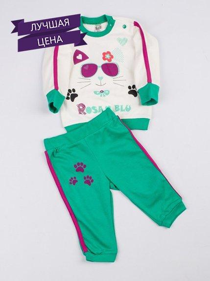 Комплект: джемпер і штани Rosa&Blu 3778625