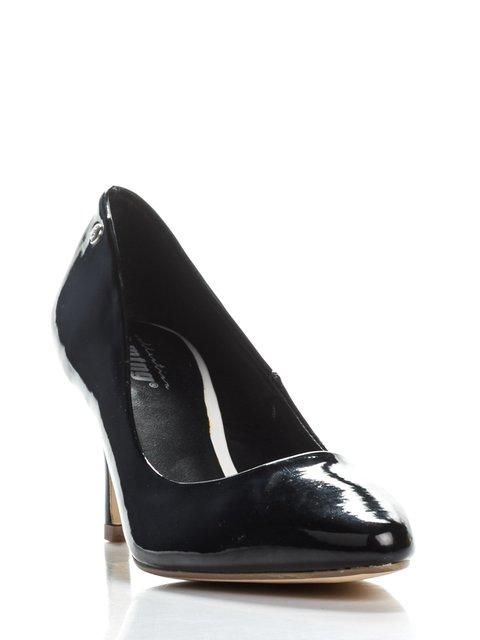 Туфли черные MTNG 3897687
