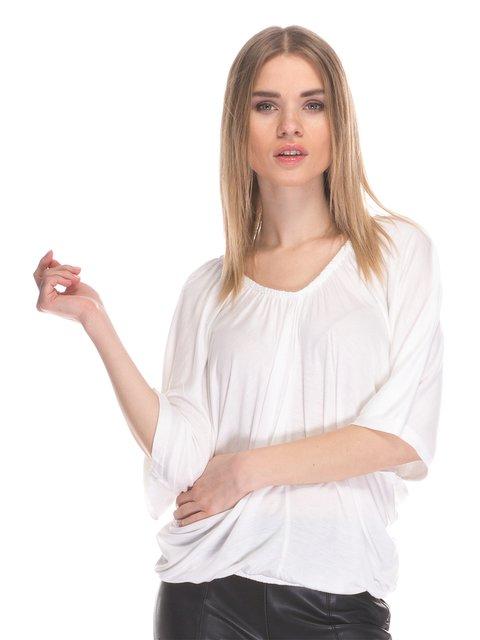 Блуза белая Cool&Sexy 3898704